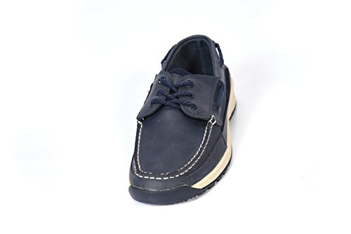 Svens-schuh-shop Bootsschuhe Damen Schn Herren