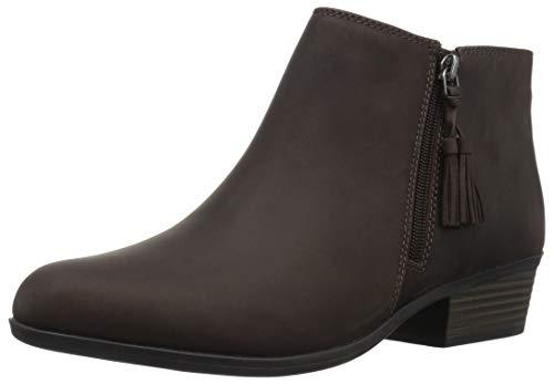 Leather Addiy Boot Terri Taupe CLARKS Women's Fashion UpnYYx