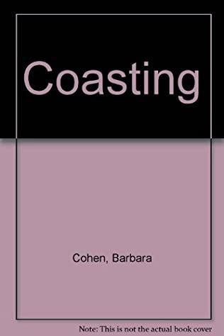 book cover of Coasting