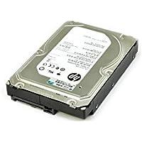 HP MB3000FBNWV HP 3TB SAS 7.2K 3.5IN DP MDL HDD