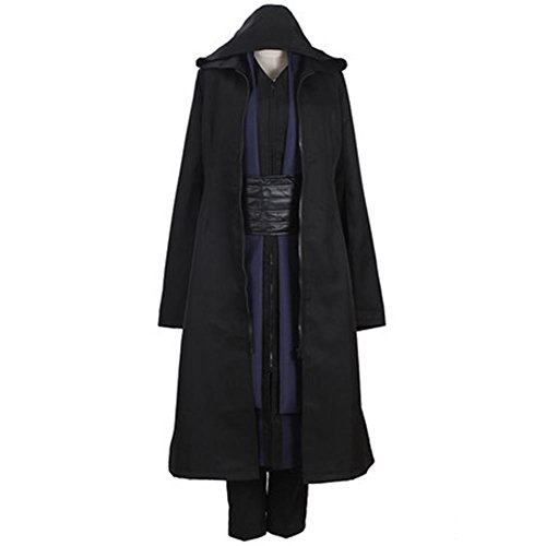 Mocona Star Wars Jedi Knight Costume