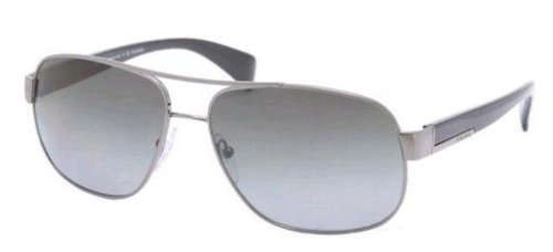 Prada Women's PR52PS Sunglasses, - Prada Nose Sunglasses Pads