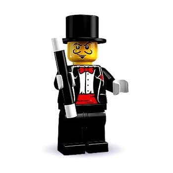 LEGO 8683 Minifigures Series 1 - Magician