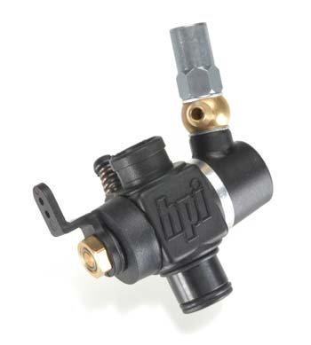 Hpi Racing Carburetor (HPI Racing 15162 Composite Rotary Carburetor)