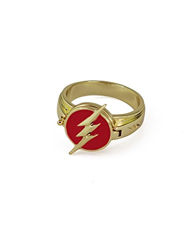 Top the flash ring size 8