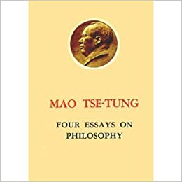 Science Essay Topics Turn On Click Ordering For This Browser Apa Format For Essay Paper also Essay In English For Students Mao Tsetung Four Essays On Philosophy Mao Tsetung Amazoncom Books Essay Mahatma Gandhi English