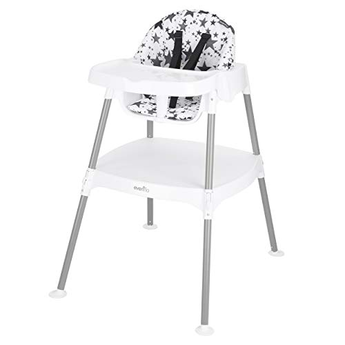 Evenflo 4-in-1 Eat & Grow Convertible High Chair, Pop for sale  Delivered anywhere in Canada