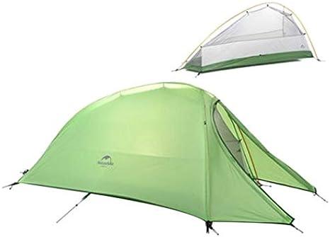 Tent HDS Camping al Aire Libre Carpa fácil de Instalar ...