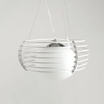 Deckenlampe Deckenleuchte Hangeleuchte Pendelleuchte Milchglas