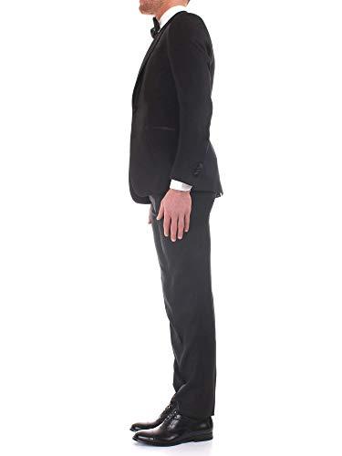 Noir Homme Corneliani 8380849117106black Laine Costume Eddnqfwr
