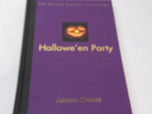 (Halloween Party The Agatha Christie)