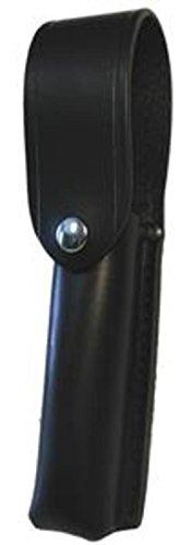 Boston Leather 5561DS-1-N BL Plain Closed Top Stinger Flashlight Holder