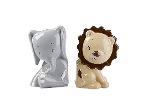 Bаby аspеn Home Decor Ceramic Safari Bookends | Cute for sale  Delivered anywhere in USA