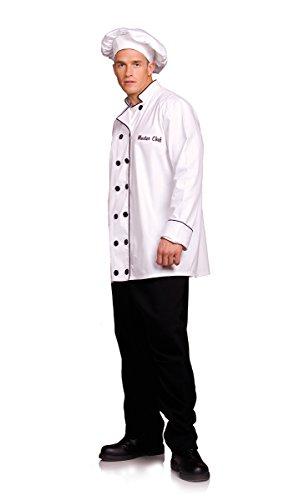 chef dress code - 1