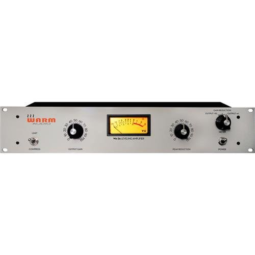 Warm Audio WA-2A Tube Opto Compressor
