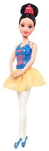 Disney Ballerina Princess (Disney Ballerina Princess Snow White)