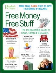 Download Free Money Free Stuff Publisher: Readers Digest ebook