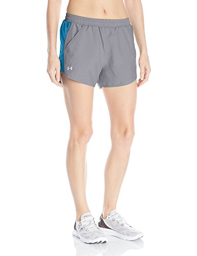 Under Armour Womens Fly Short