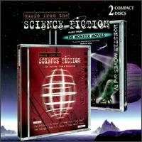 Music From Science Fiction Monster