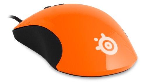 SteelSeries Kinzu Optical Gaming Orange product image
