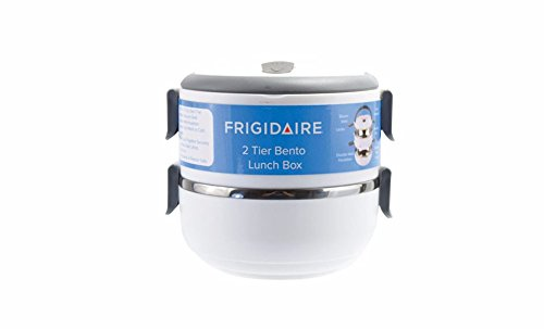 Frigidaire FGD71112 Two Tier Bento Carrier