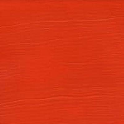 Galeria Acrylic Paint 500ML Pot (Cadmium Orange Hue)