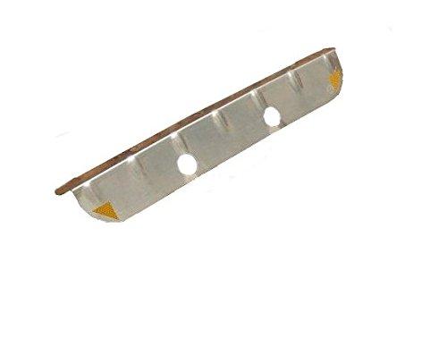 Morgan Mfg. SR-36A 3 Foot Aluminum Vee Board. Price for carton of 4 pcs. by Morgan Mfg.