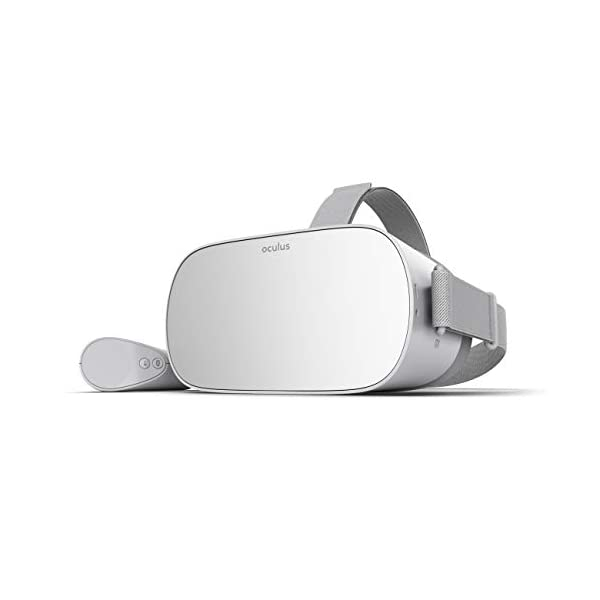 Oculus Go Standalone Virtual Reality Headset - 64GB 6