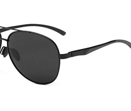 lunettes de protection Lunettes soleil unisexes de Cool Huyizhi Black décoratives Lunettes polarisées voyager des conduisant UV400 l'extérieur 8qT71vPw1