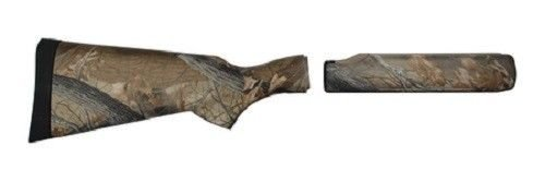 Interstate Arms Corp Remington Realtree Hardwood APG 870 S/FE Camo Synthetic Shotgun with Supercell (12-Gauge)