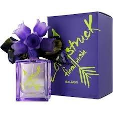 Vera Wang Love Struck Floral Rush Women Eau De Parfum Spray, 3.4 Ounce