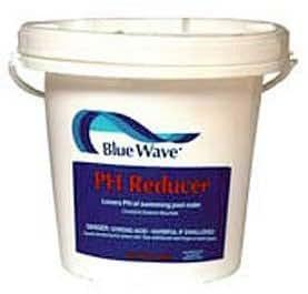 Blue Wave NY505 Ph Reducer 6lb Pail