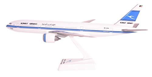 Flight Miniatures Boeing777-200 Kuwait Airlines - Part# ABO-77720H-019 ()