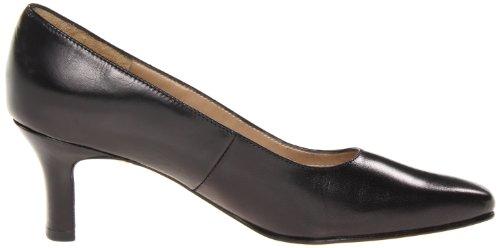 Lemp Classics Black Women's heels N Viv Black Mark Kid 10 w4Fq6xd