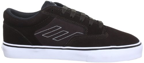 Unisex Brown Unisex shoes skateboarding Kids' Adults' 6107000078 Emerica wHEFpq