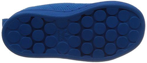 adidas Unisex Baby Stan Smith 360 SC I Sneaker blau (Azuimp / Azuimp / Azuimp)