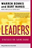 Leaders::Strategies for Taking Charge, 2nd edition.[Paperback,2003]