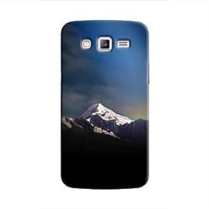 Cover It Up - Mountain Peak Galaxy J2 Hard Case