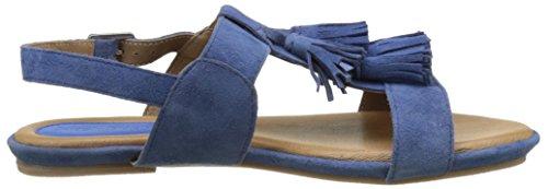 Hush Puppies Damen Gandy Pumps Bleu (Bleu Klein)
