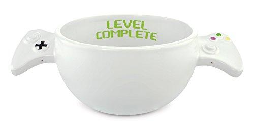 KOVOT Level Complete Gamer White