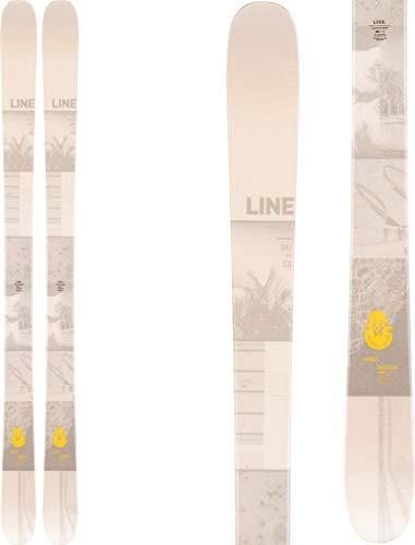 Line Honey Badger Skis Mens