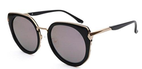 MSNHMU Sol Morado Playa Gafas Sol De De Viaje Moda Correr Gafas Dama De 4FUwqWr4