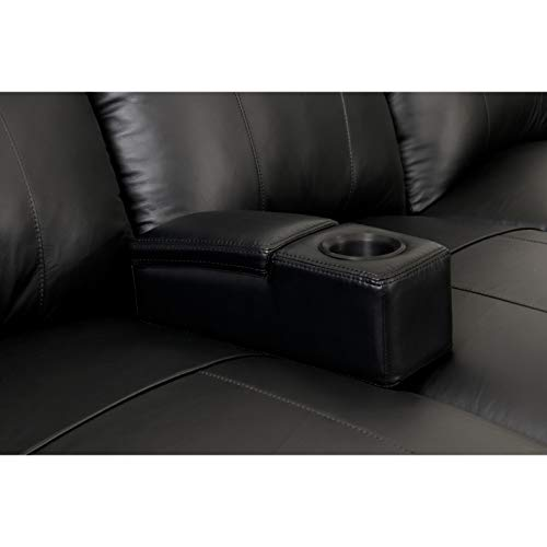 Octane Seating Octane Removable Armrest with Storage Compartment