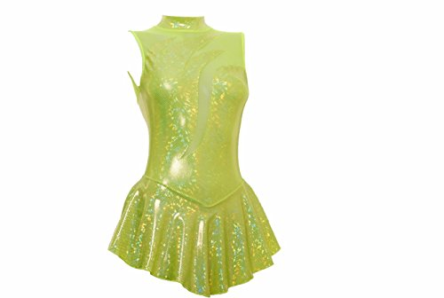 Designs Jaune Dance Dance Femme Designs Robe qcUWaR