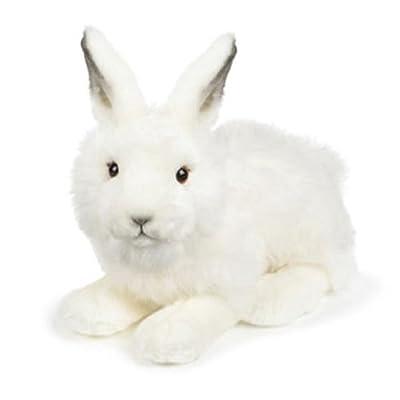 "Webkinz Signature Arctic Hare 10.5"" Plush: Toys & Games"
