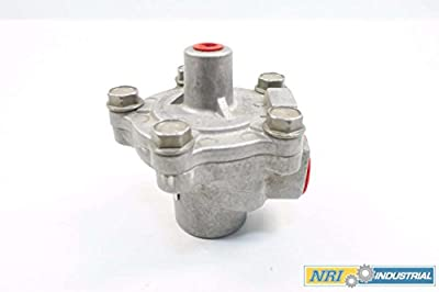 New Goyen Rca20mx/715 3/4 In Npt Aluminum Threaded Diaphragm Valve D540449 by GOYEN