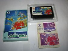 Cosmic Wars [Famicom} {Japan Import} Nintendo