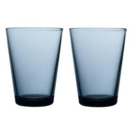 Kartio 13 Oz. Tumblers (Set of 2) Color: (Kartio Glassware Set)