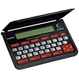 Franklin- Tpq109 Collins Thesaurus Compact Edition And Spellchecker