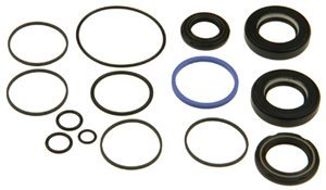 ACDelco 36-348479 Professional Steering Gear Pinion Shaft Seal Kit with Bushing and Seals